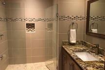New Baths