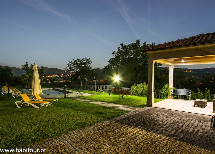 Quinta da Toural - Casa Grande