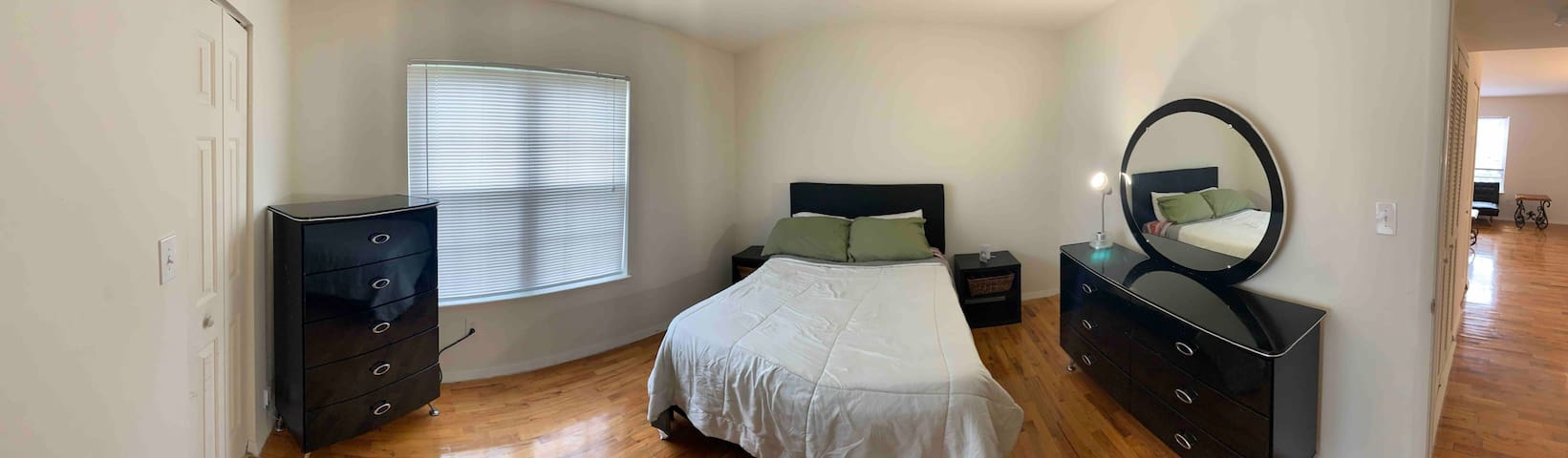 Cozy One Bedroom