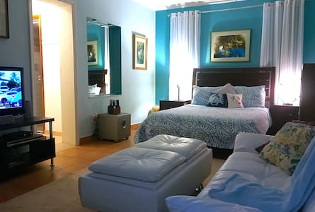 FULL COMFORT STUDIO - BEST PRICE IN MIAMI! - Bed & Breakfast