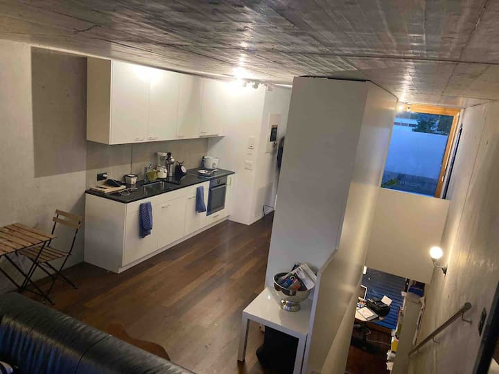 Moderne Wohnung in Münchwilen