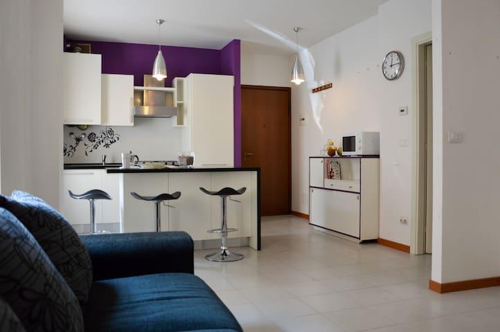 Silvia's Flat close to city center - Verona - Departamento