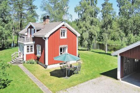 2 Bedrooms Home in Grönahög - Grönahög