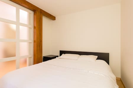 Cozy apartment by the lake - Vevey - 公寓