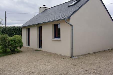 Maison bord de mer - Brignogan-Plage - House