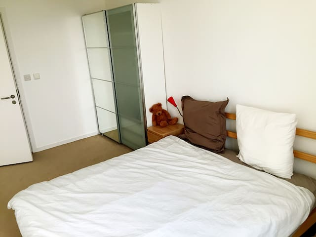 Homely room in East Village , close to Westfield - Londýn - Byt