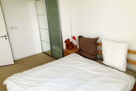 Homely room in East Village , close to Westfield - 伦敦