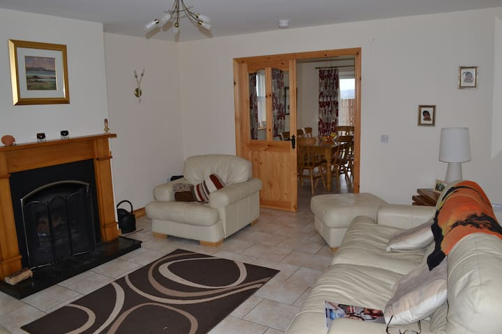 Modern Townhouse in North Donegal - Malin