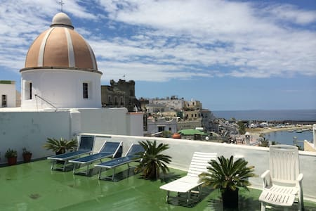 B&B in centro a Forio d'Ischia - Forio - Bed & Breakfast