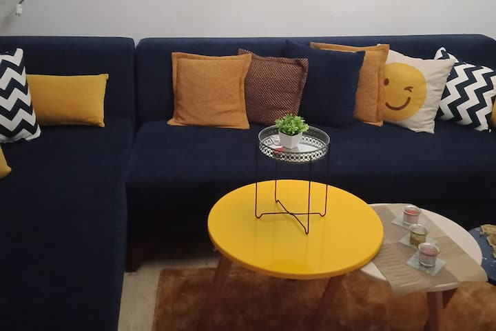 Jolie appartement au cœur de Médina