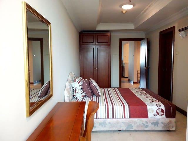 Best Location In Jakarta Apartemen Puri Imperium