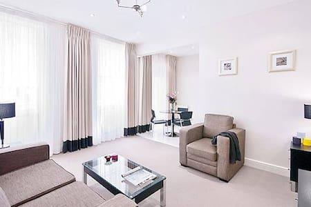 Baker Street Central London Apartment! - London - Apartment