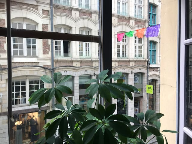 Appartement Hyper centre Vieux Lille