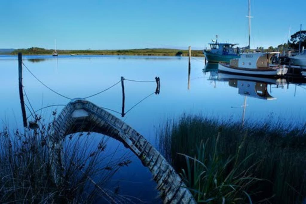 Lettes Bay