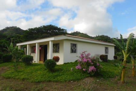 Mountain dream villa