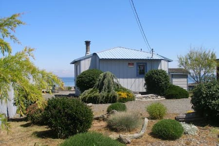 Beachcomber`s_Cottage - 史魁恩(Sequim)