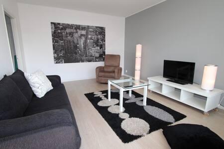 Hannelen huoneistot second floor - Rovaniemi - Apartmen