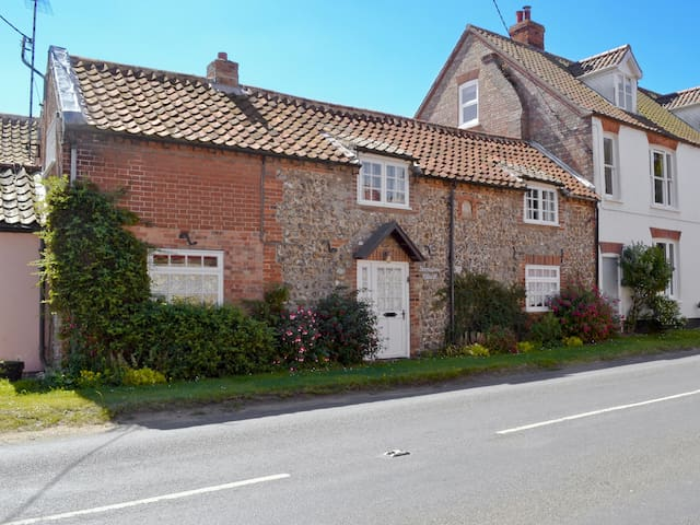 Barmstone Cottage (AXK)