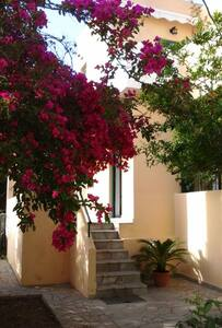 Aegina island, fully equipped house