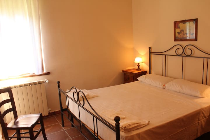 Double single use - Orbetello - Bed & Breakfast