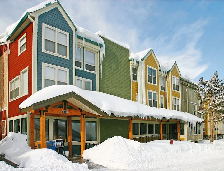 Sweetwater Lift Lodge Condominiums #1