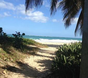 Twin bed near the beach - San Juan - Wohnung