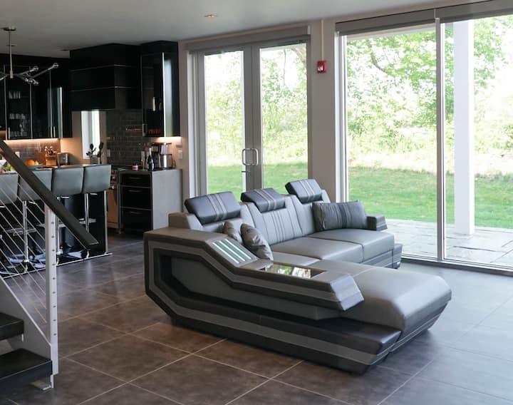 Ryder Cup Ready! Luxury Villa • Brilliant Location