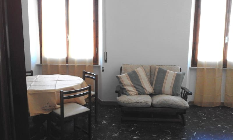 Whole apartment in the center of Follonica