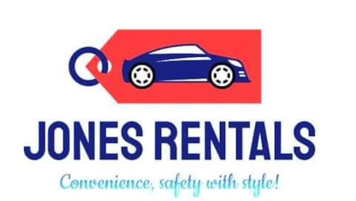Jones Rentals