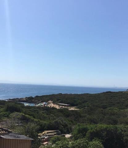 Casa indipendente a 150 metri dal mare