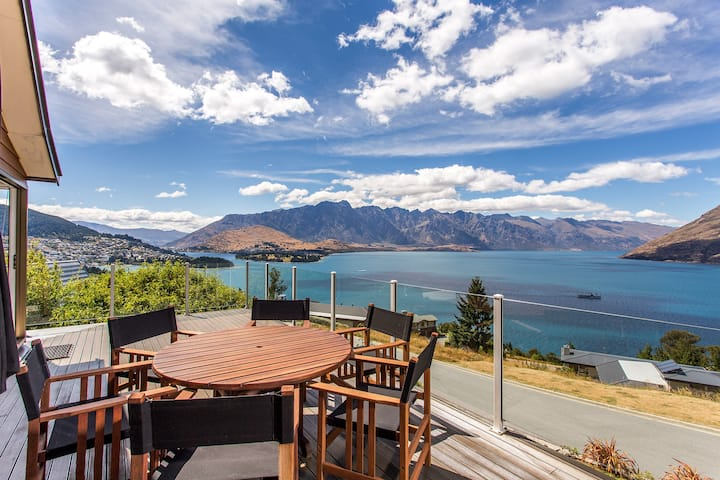 Majestic View - Queenstown