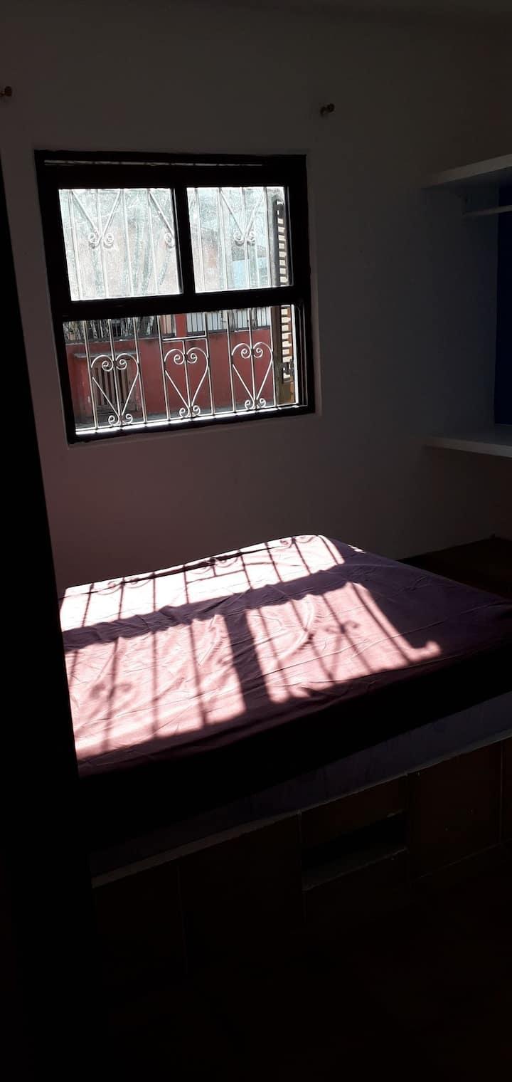 Private Hostel Ubatuba Suíte