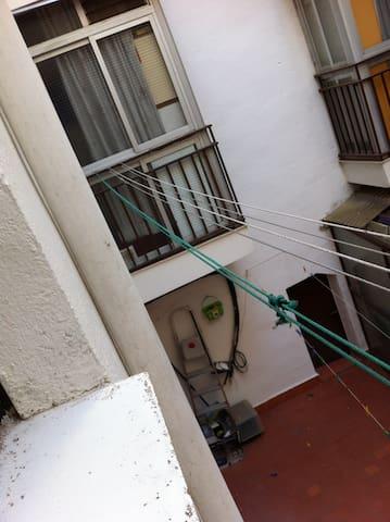 SOLEIL DE PINTO - Pinto - Apartment