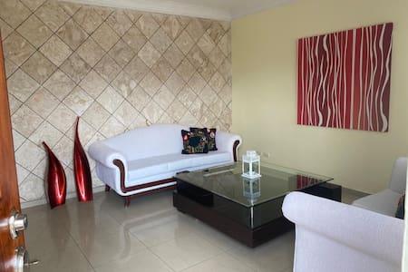 Apartamento en La Vega 4