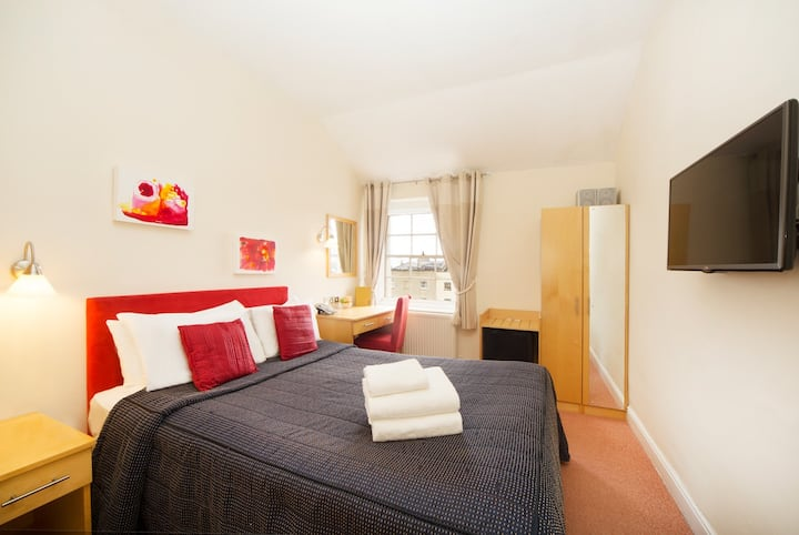 The Rodney Hotel - Double Room