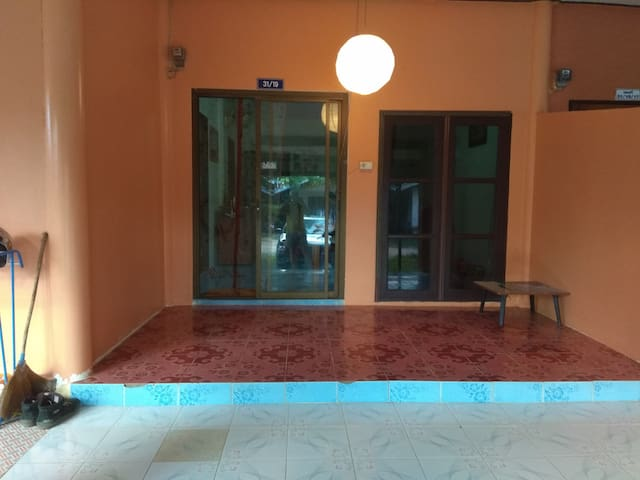 2 Double Bedrooms House in Kai Bae (Koh Chang)