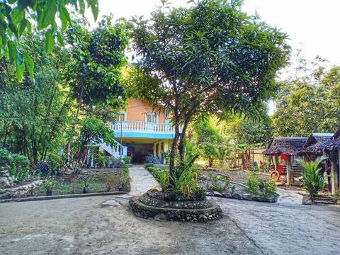 Bulangbugang Guesthouse Caramoan RM201