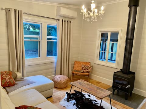 Peaceful 2br cottage in the 🖤 of Angaston