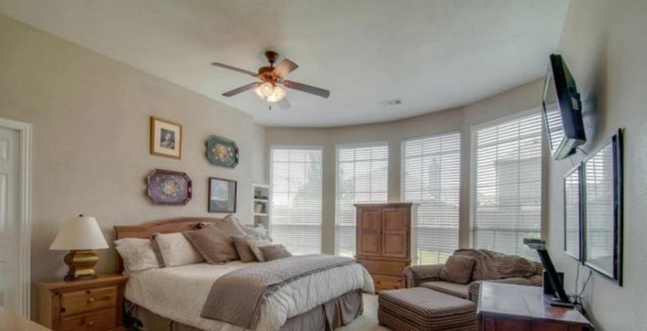 Within walking distance to elementary school - Rockwall - Apartment