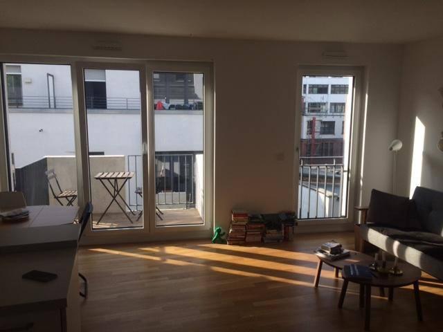 Comfy new flat Frankfurt city centre - Francfort-sur-le-Main - Appartement