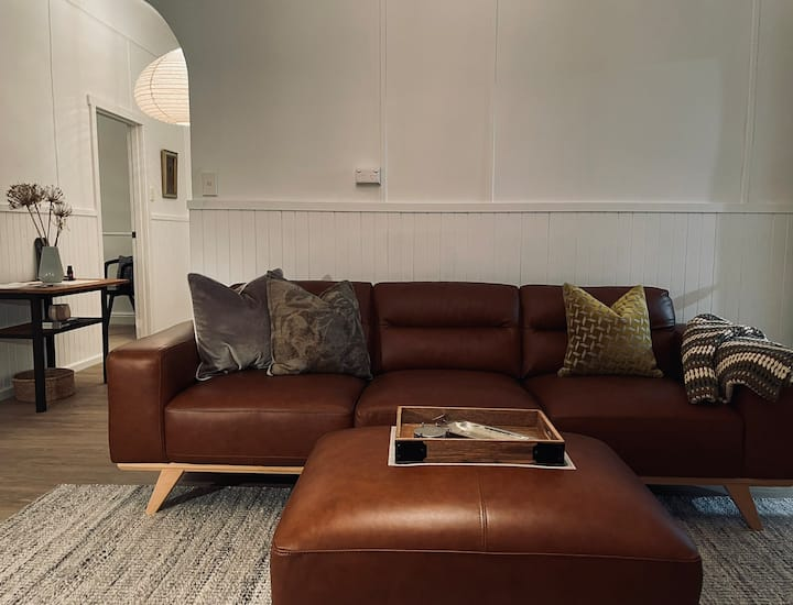 Private Luxury; perfect for the discerning guest