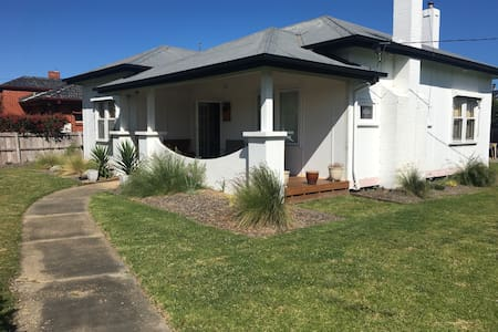 Newly renovated house in town. - Bairnsdale