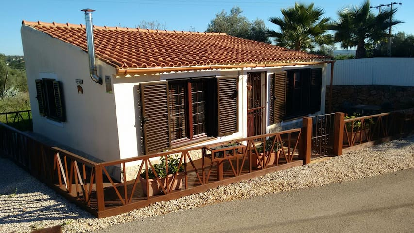 Cozy cottage in rural Algarve - São Bartolomeu de Messines - Haus
