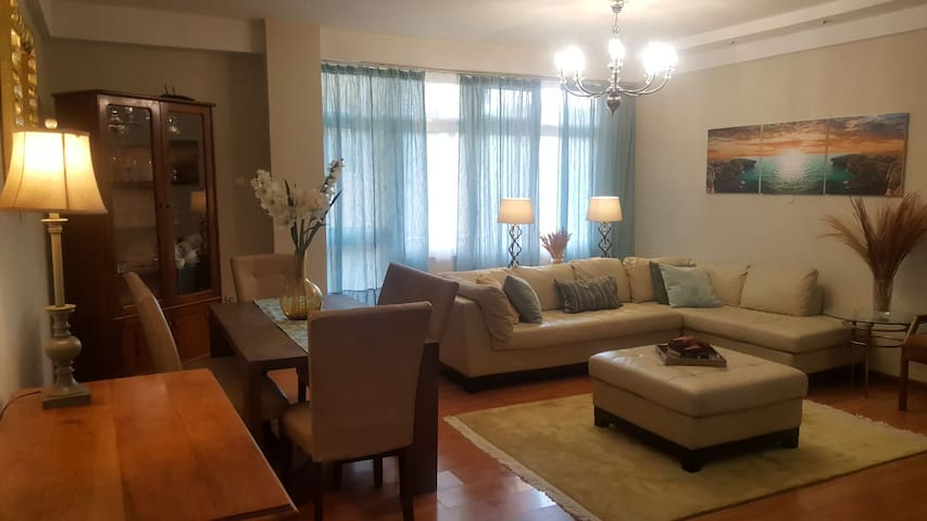 3 Bedroom apartment in Kazanchis opposit UNECA
