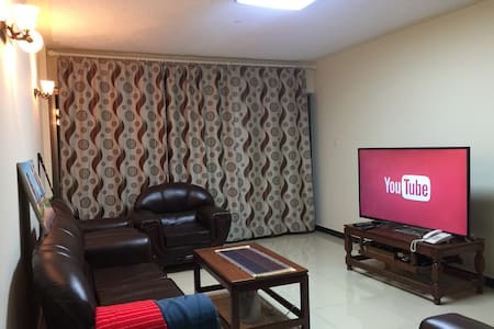 Furnished private room in Kilimani - Nairobi