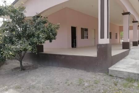 Casa Barretal