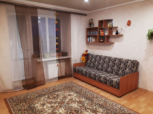 Apartment near the Airport Boryspil