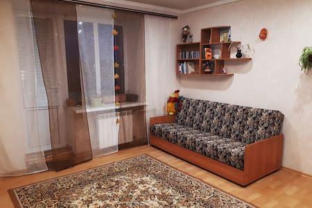 Apartment near the Airport Boryspil