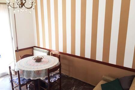 Appartamento a 300 m dal mare - Marina di Andora - Flat