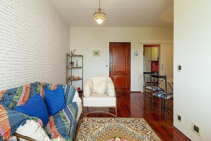 A Vista é Linda, o apartamento é melhor! BNBAKI#3
